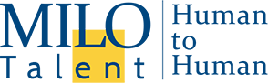 Logo Milo Talent